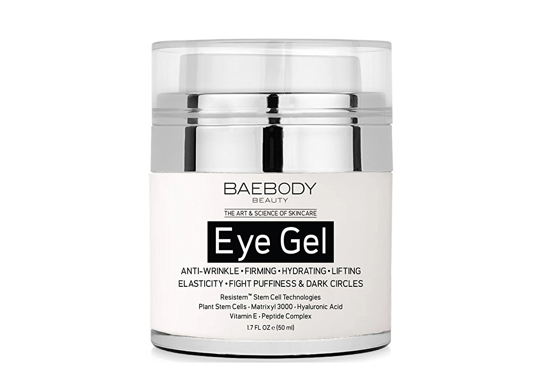 Baebody Beauty Eye Gel