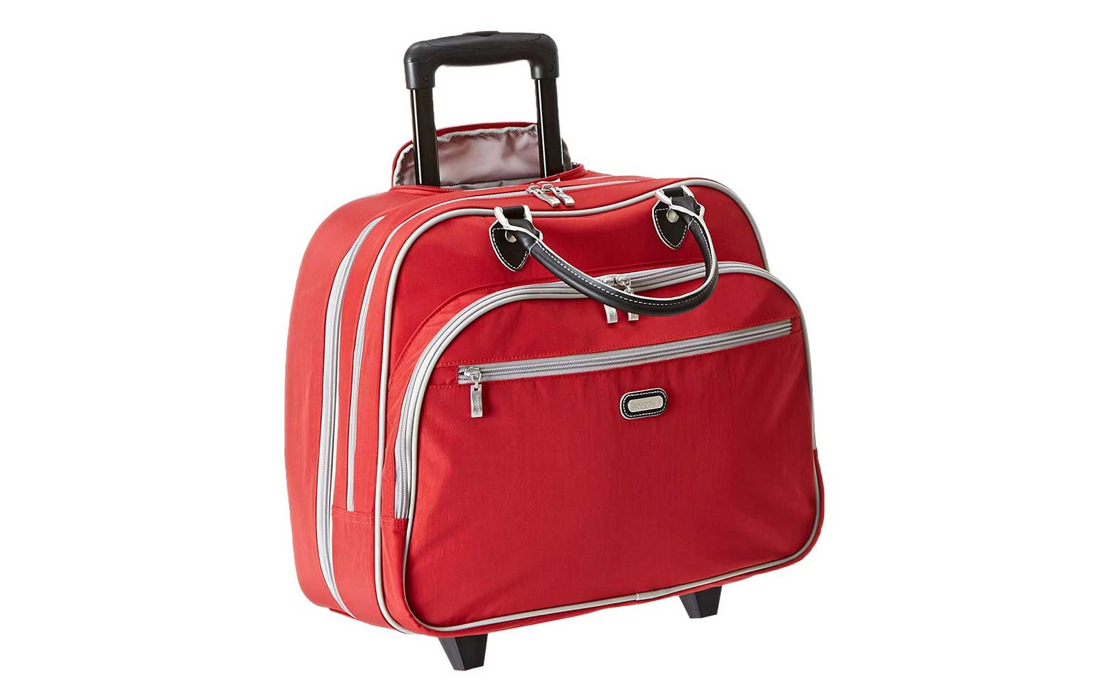 Baggallini Rolling 17-inch Tote