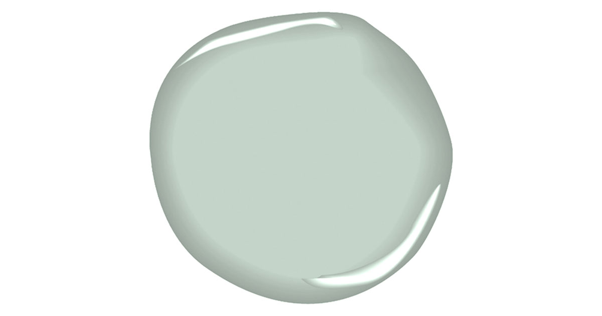 These Are The Prettiest Shades Of Haint Blue For Your Porch