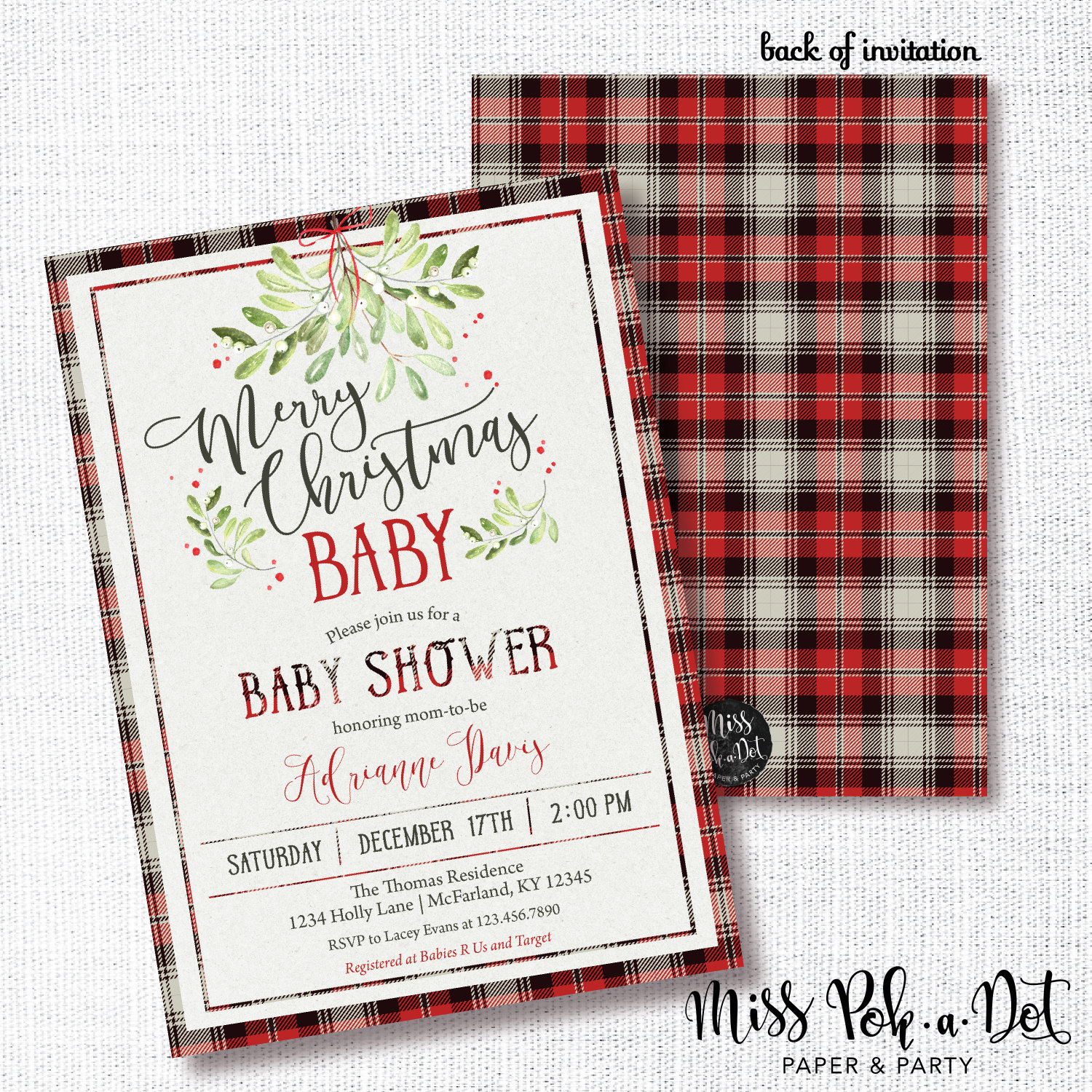 Baby Shower Ideas - Food, Decor, Parties + Crafts - Southern Living