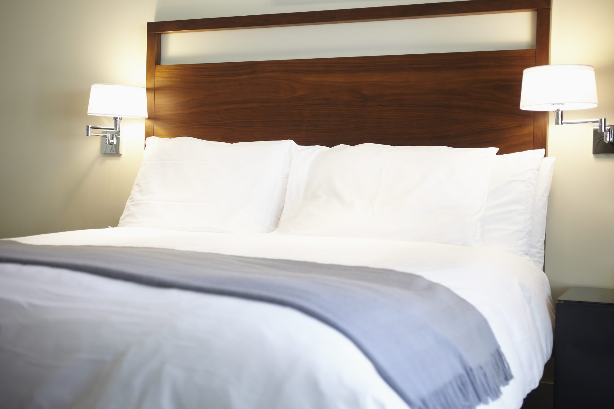 How To Search For Bed Bugs In Hotel Rooms