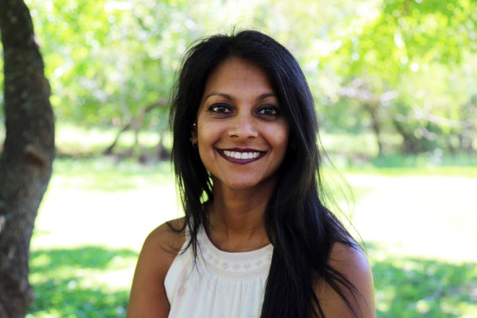 Texas Woman Mona Patel