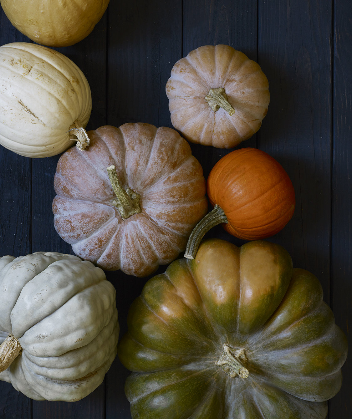 Wait, You're Probably Carving Your Pumpkins Way Too Early