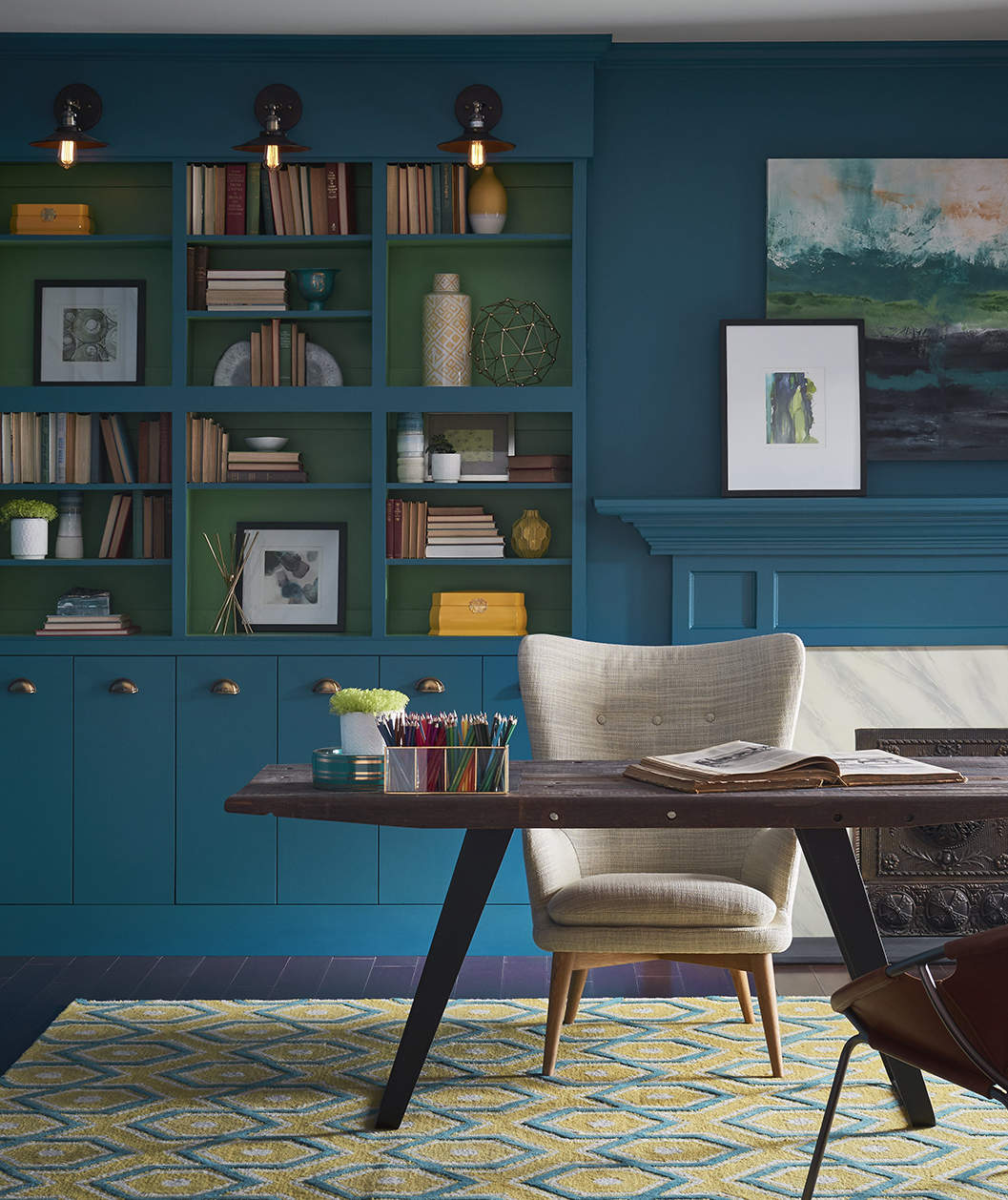 Sherwin-Williams Just Announced 2018's Color of the Year