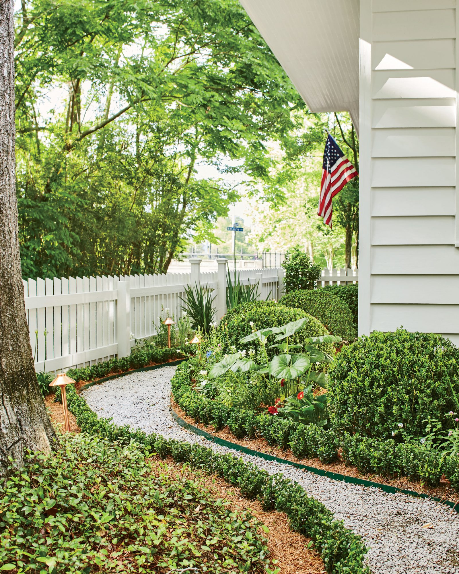 See This New Orleans Ranch's Classic Country Makeover