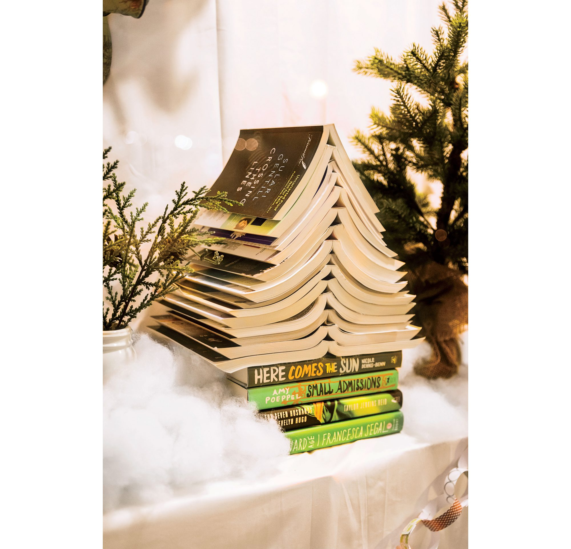 Book Christmas Trees Is a Trend – and We Love It - Southern Living