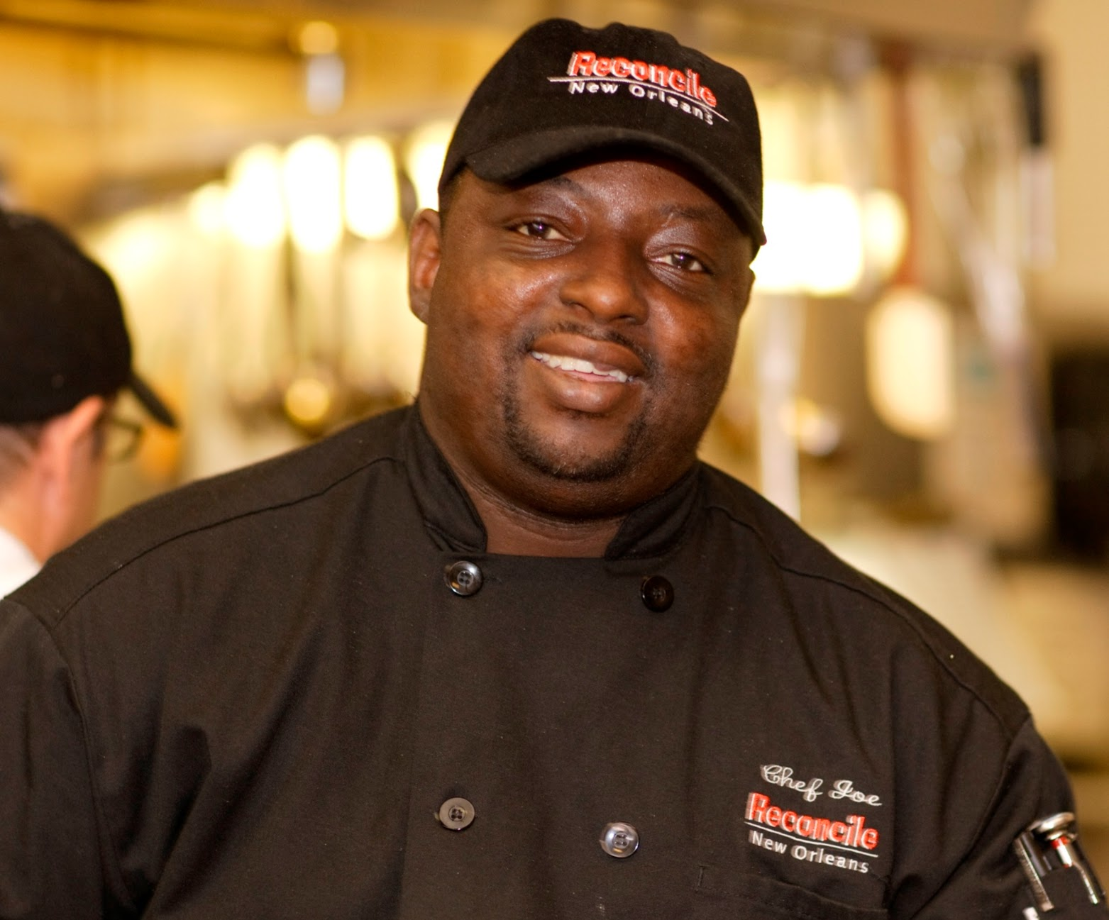 """Chef Joron """"Joe"""" Smith for Southerners of the Year"""