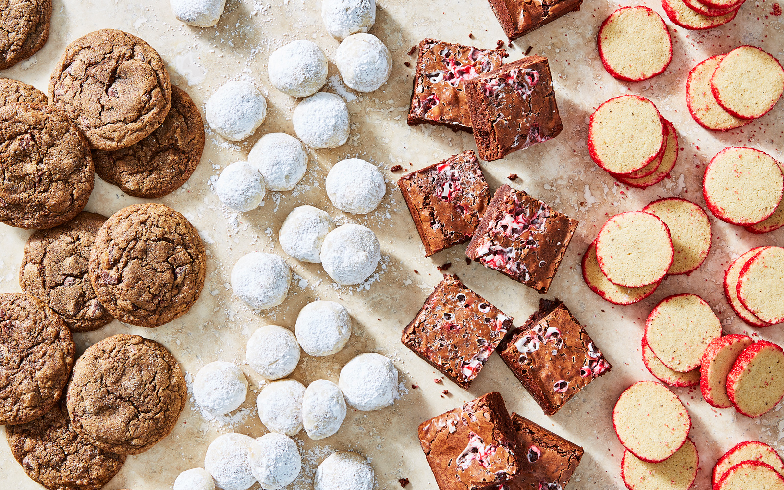 Martha Bakes Cookiesmideastern Cookies: Martha Stewart Has A New Holiday Cookie Box To Make Your