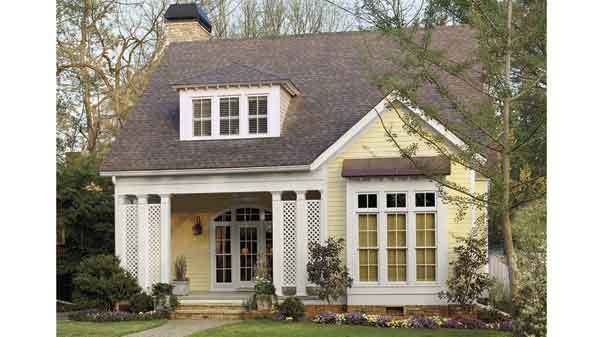 Cotton Hill Cottage, Plan #286. 20 Of 20 Southern Living