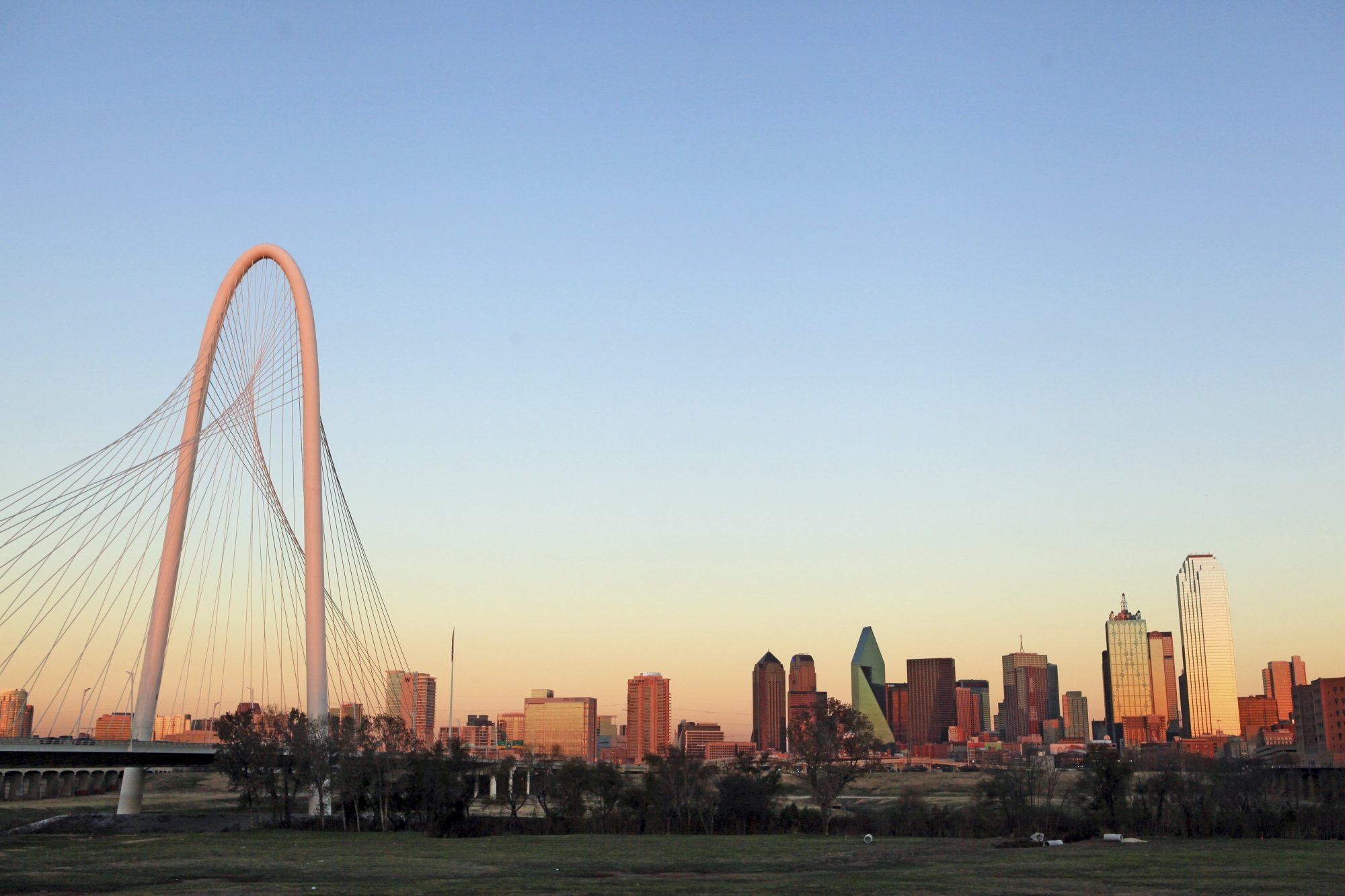 Dallas, Texas- Big D