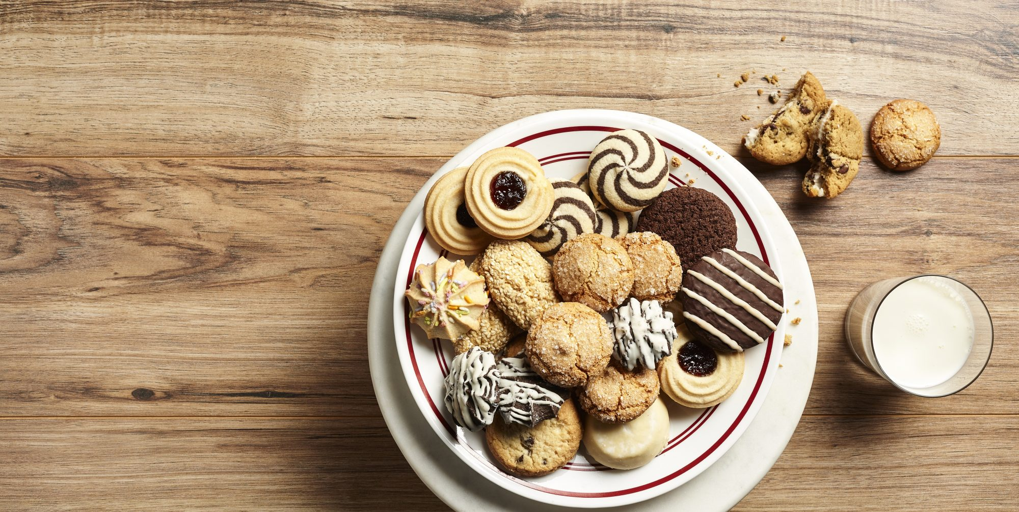 Whole Foods Is Giving You 50% Off for 4 Days to Celebrate National Cookie Day