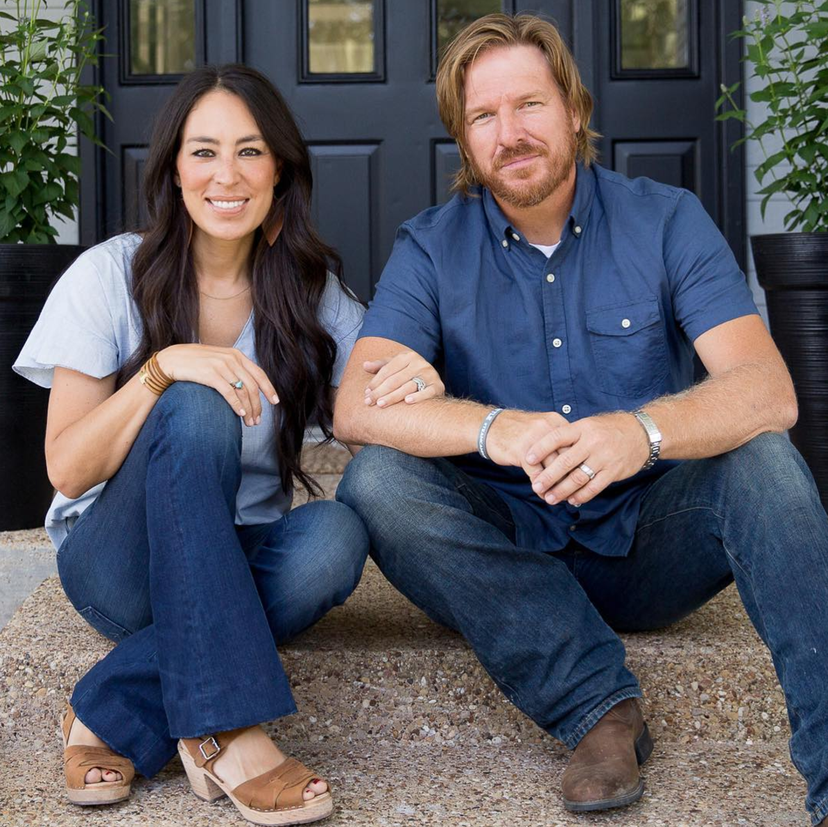 Joanna Gaines Will Star in a New HGTV Show After Fixer Upper Ends Next Month