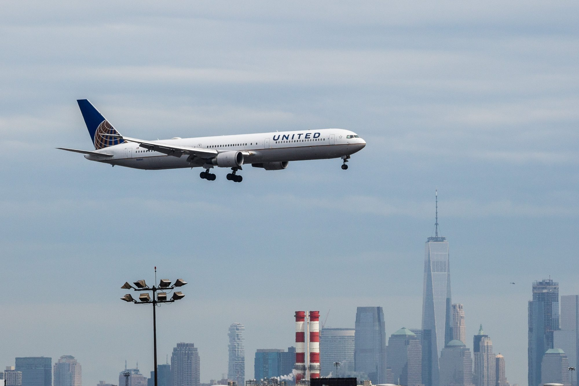 United Continental Holdings Inc. Operations After Passenger Forcibly Removed From Flight