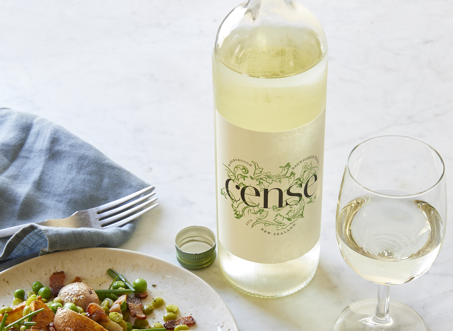Cense Weight Watchers Wine