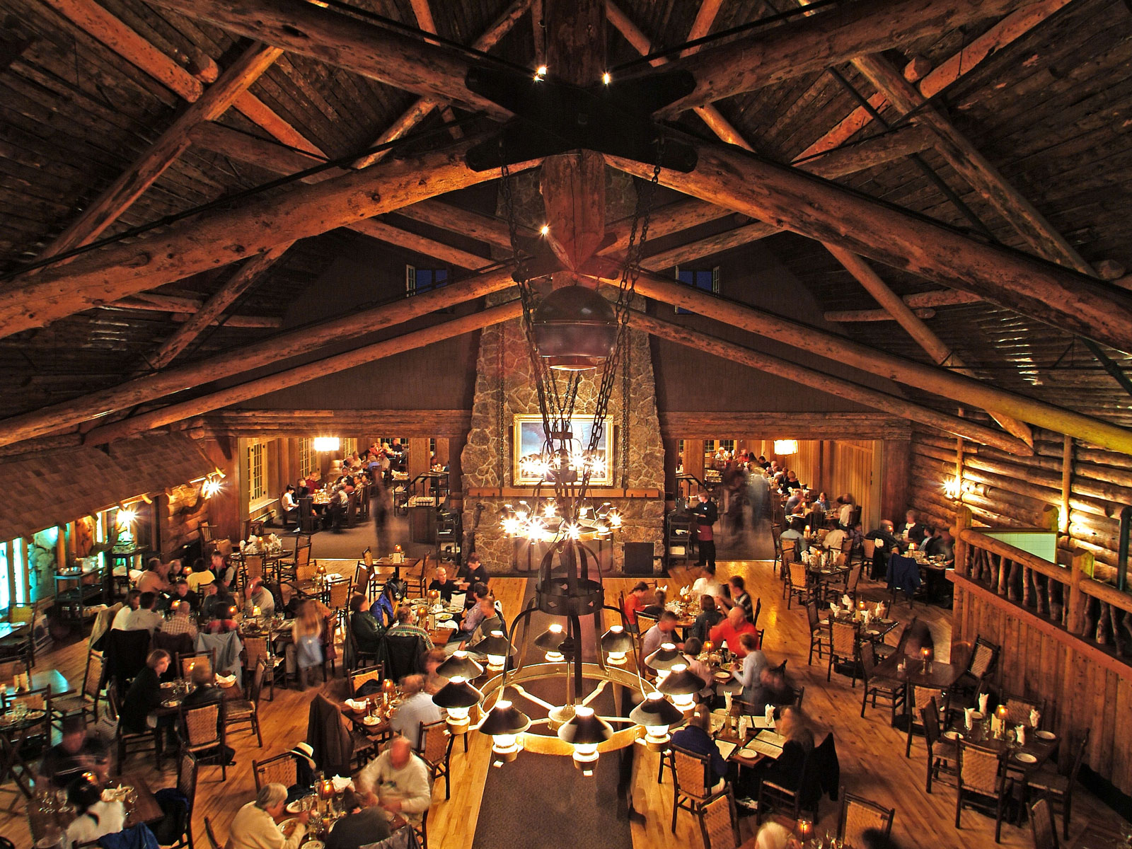 The Coziest Restaurant in Every State