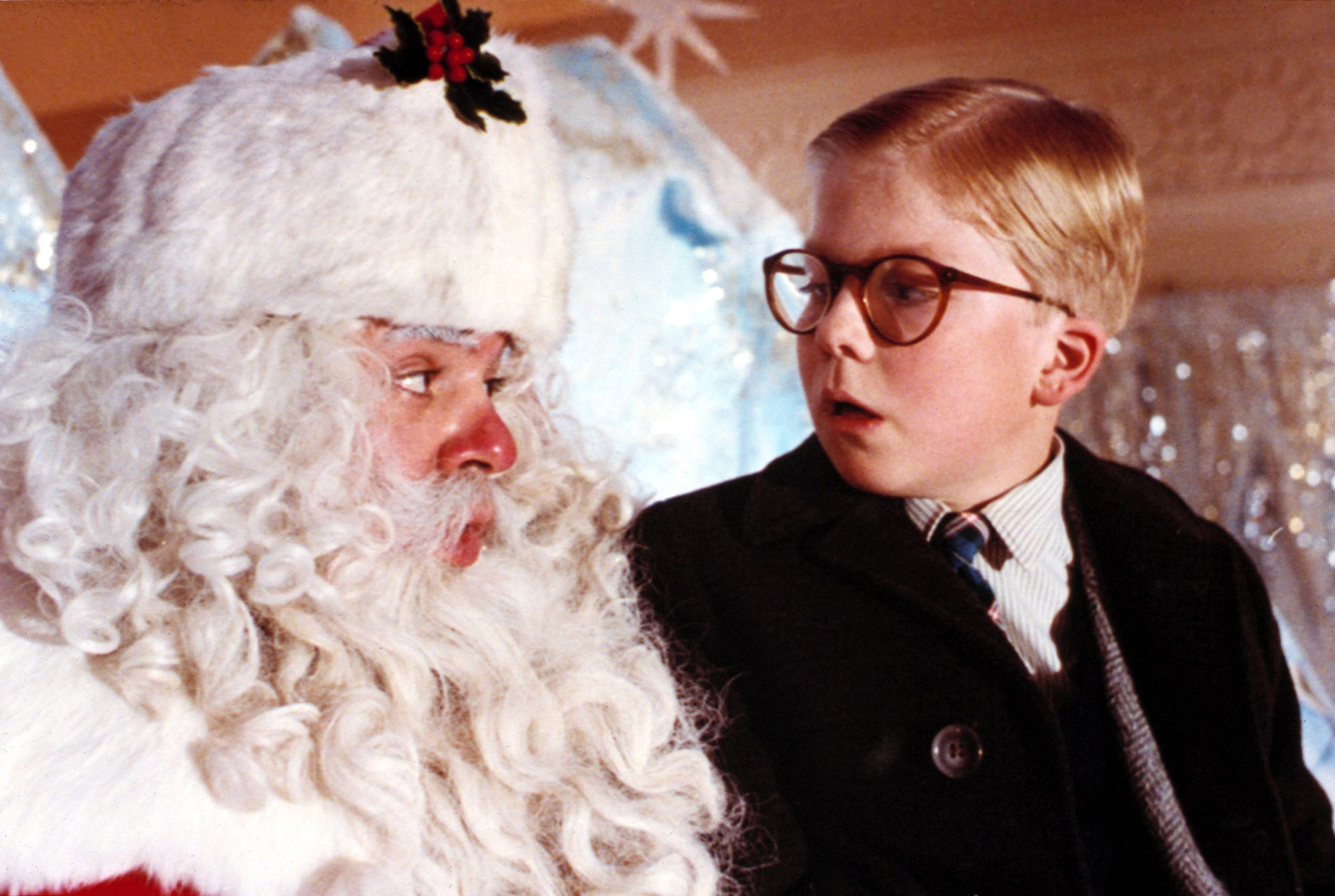 30 Surprising Facts About Your Favorite Christmas Movies