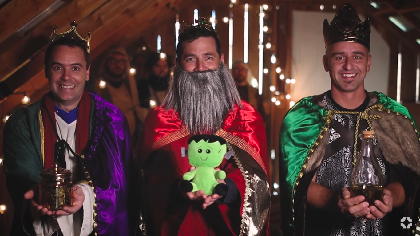 Southland Christian Church Christmas Video