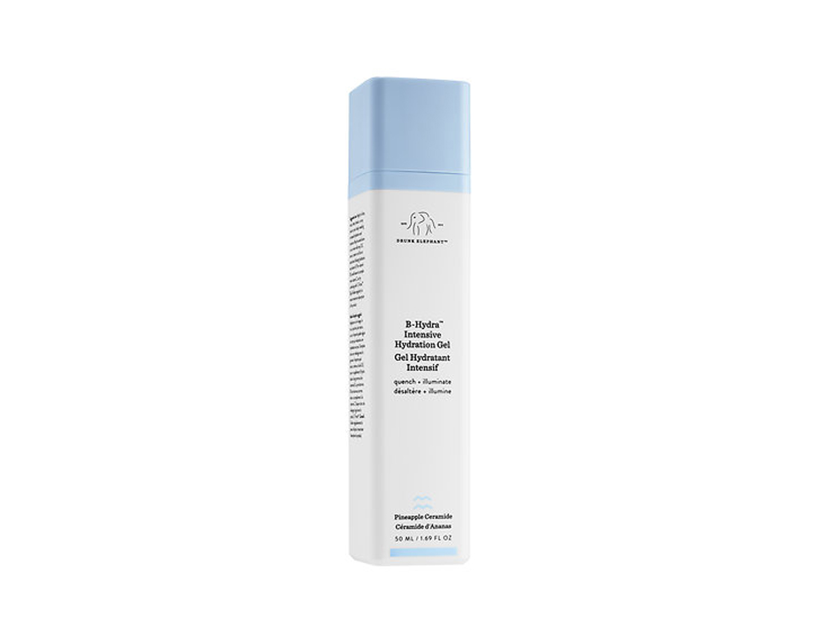 RX_1712 The Best Moisturizers for Oily Skin_Drunk Elephant B-Hydra Intensive Hydration Gel