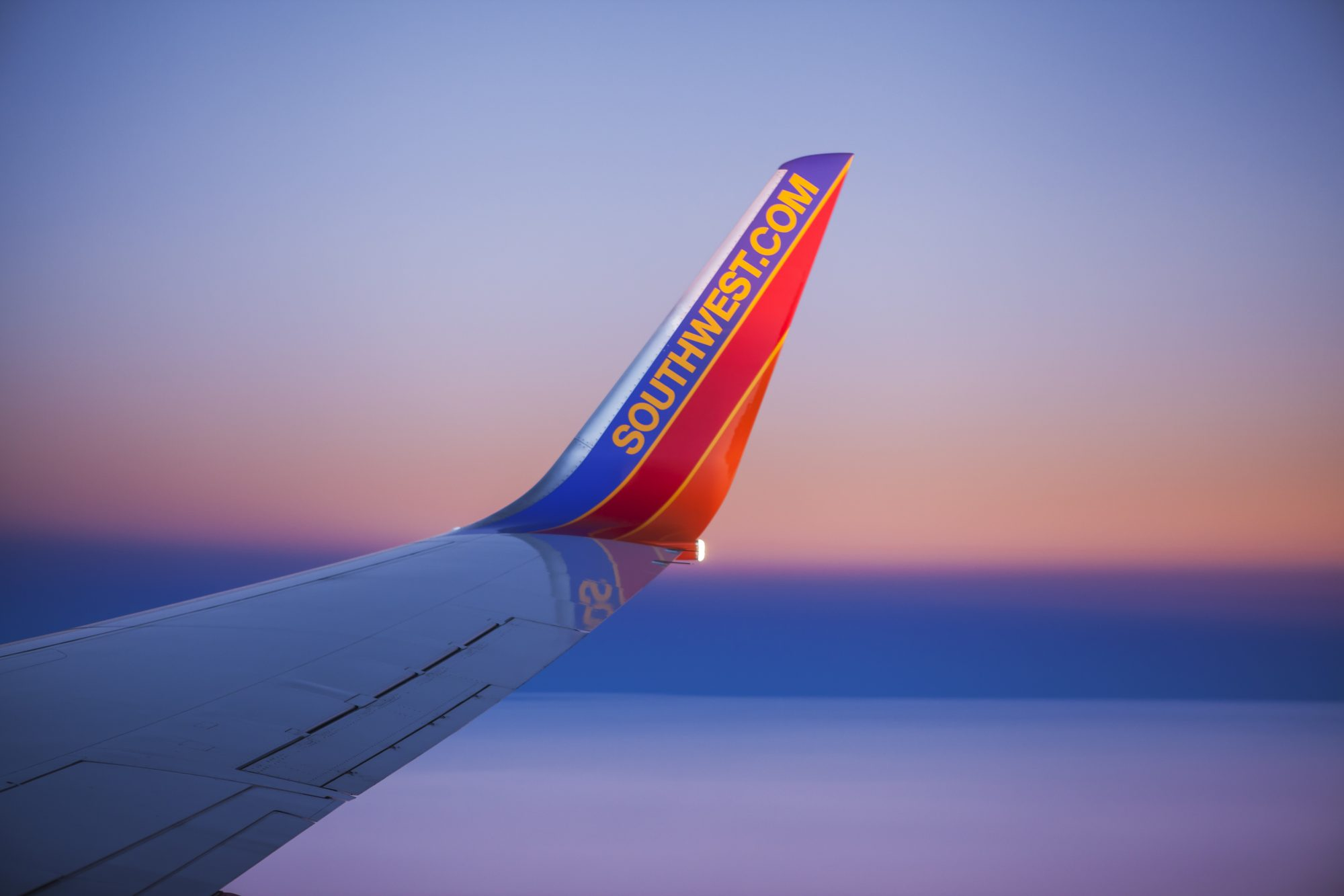 Book Now! This Southwest Sale Has Incredibly Low Fares Around the South