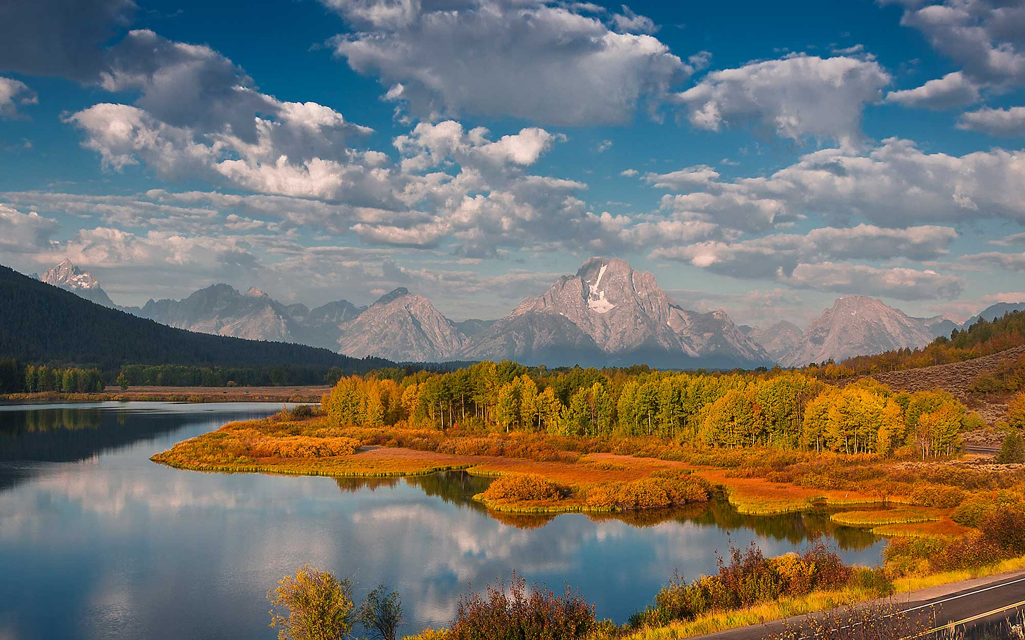 The Best National Park in Every State
