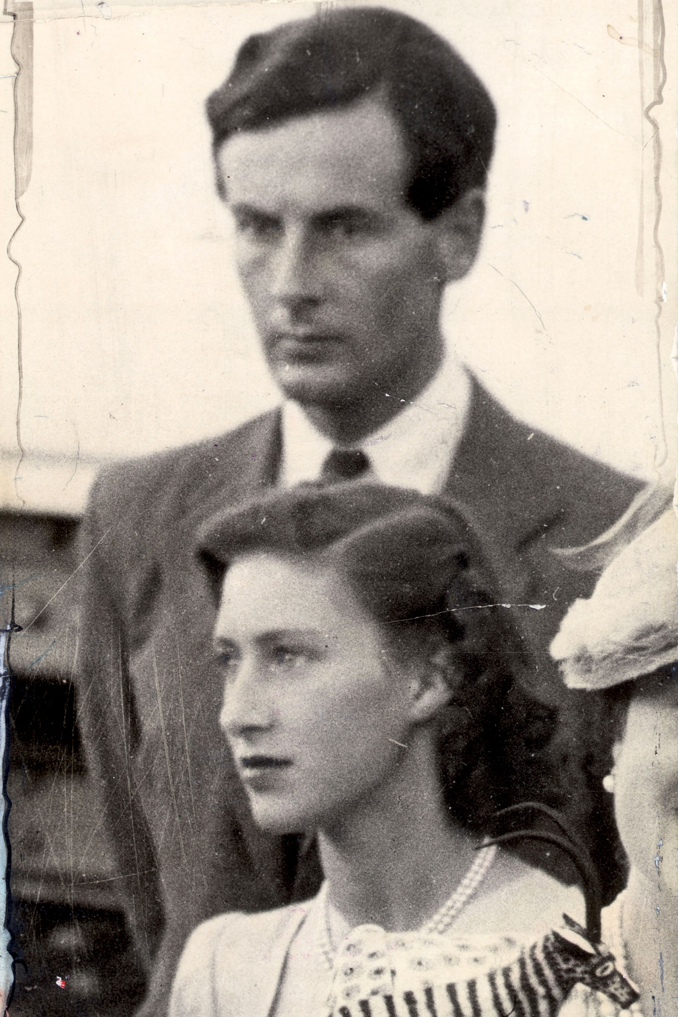 Princess Margaret and Peter Townsend May Have Had Adjoining Bedrooms When She Was Just 17