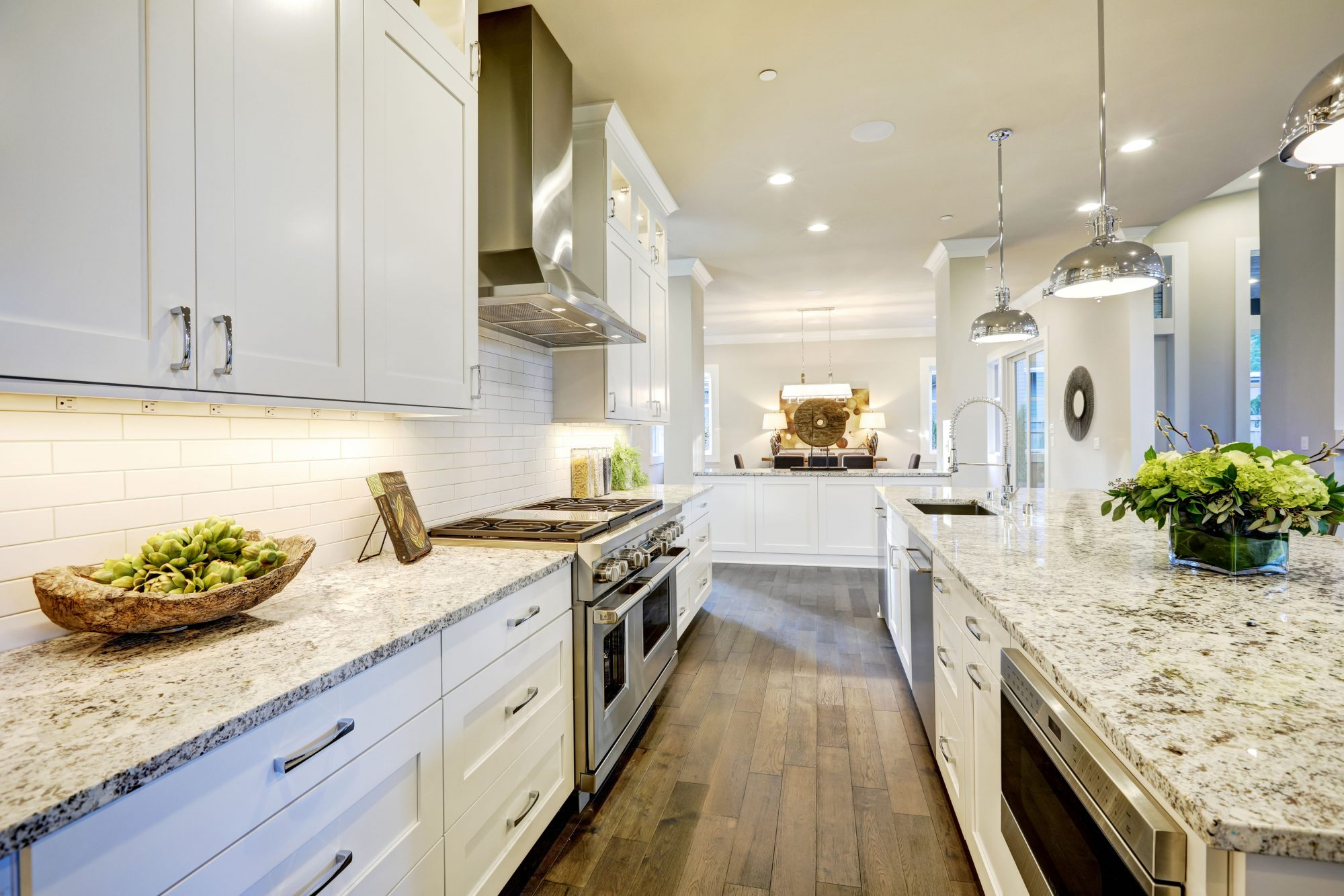 5 Charming Kitchen Makeover Tricks (No Reno Required!) - Southern Living