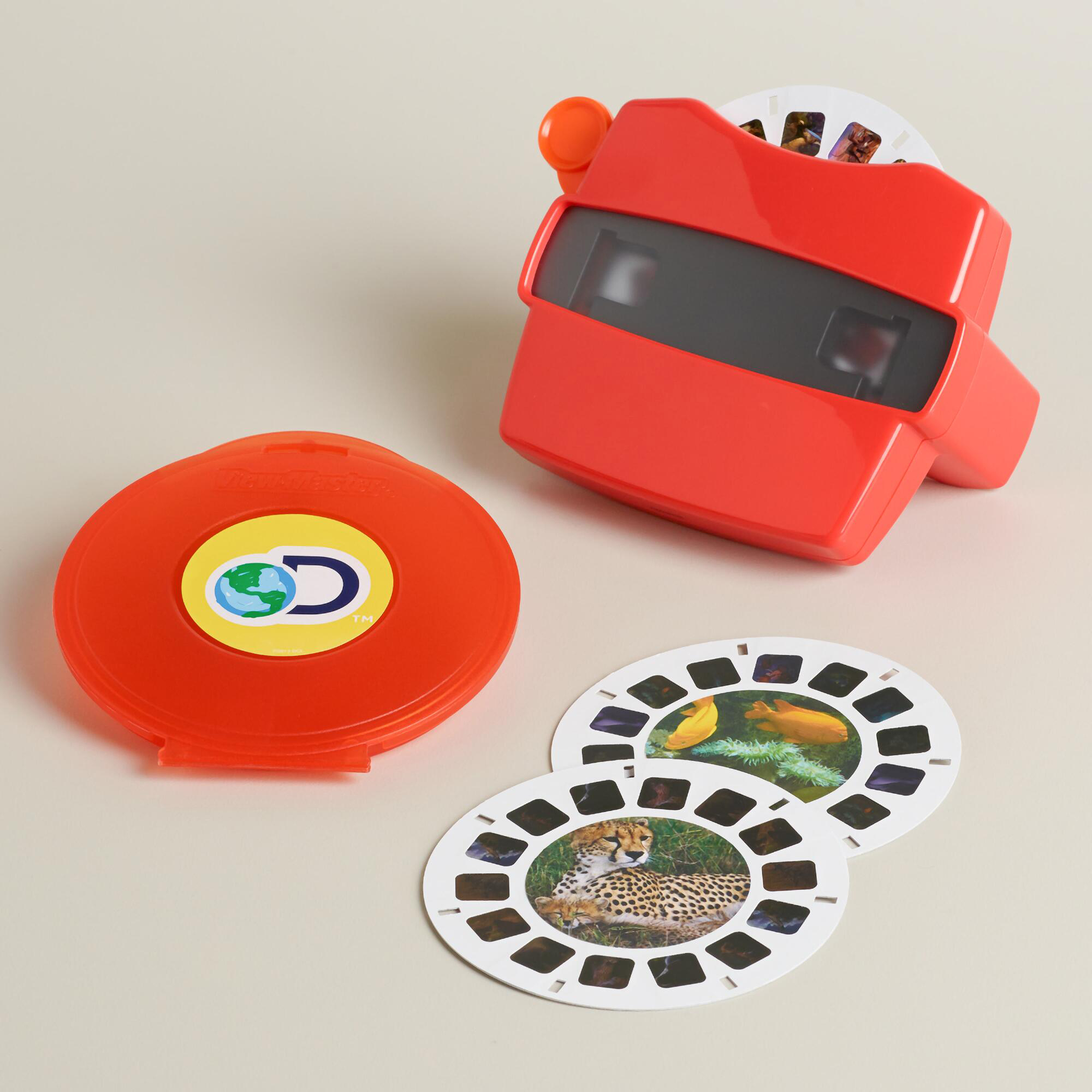View Master Classic