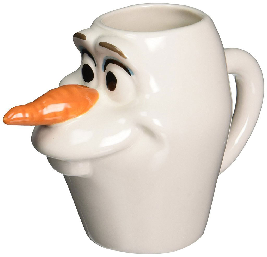 Westland Olaf Mug Disney Stocking Stuffer