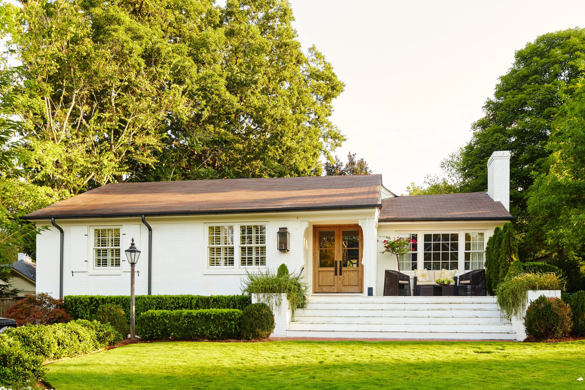 Southern Houses With Curb Appeal Southern Living