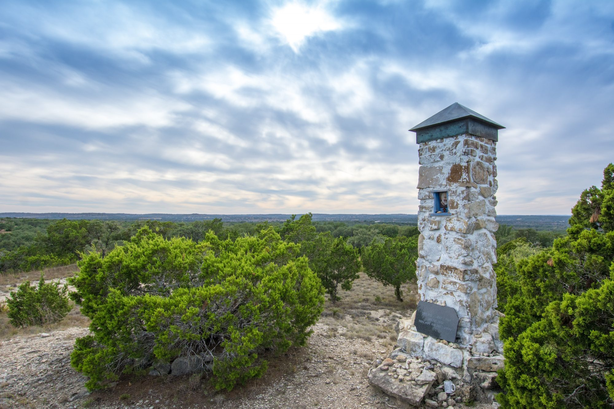 Hill Country Vistas
