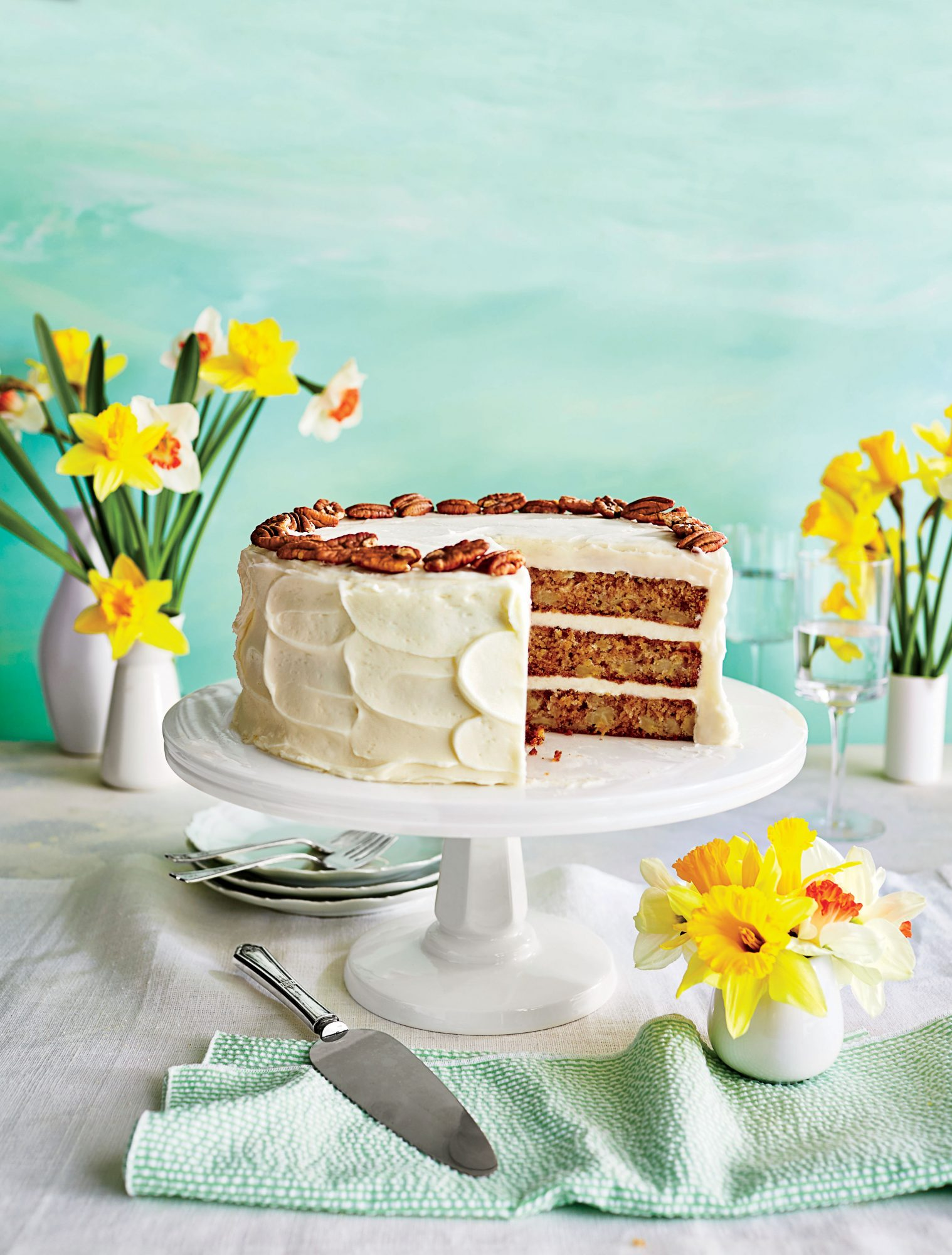 Southern Living Carrot Cake. the best carrot cake recipe southern ...