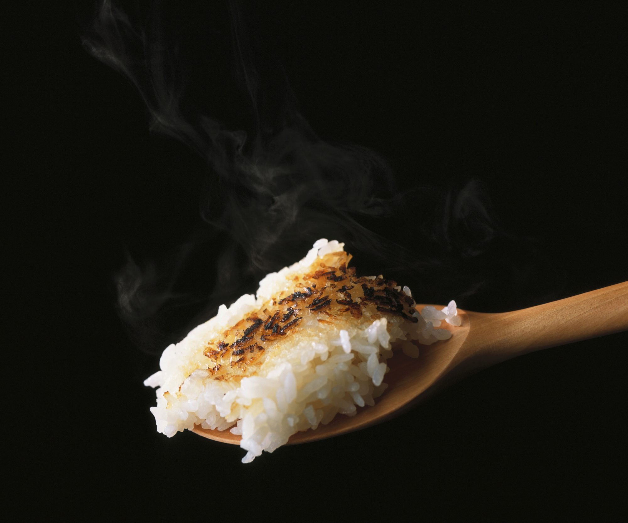 Image result for bottom of the pan rice