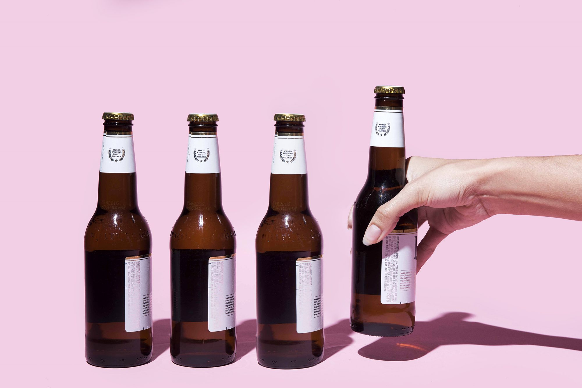 beer-bottles-drinking-health-alcohol-motto-stock
