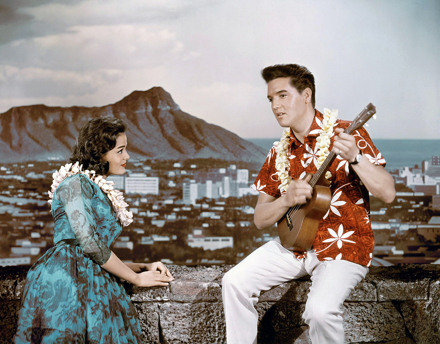 10 Elvis Presley Movies You Need to Watch