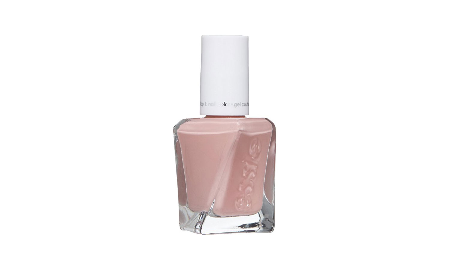 Essie\'s New \'Princess Charming\' Is The Perfect Mauve Polish ...