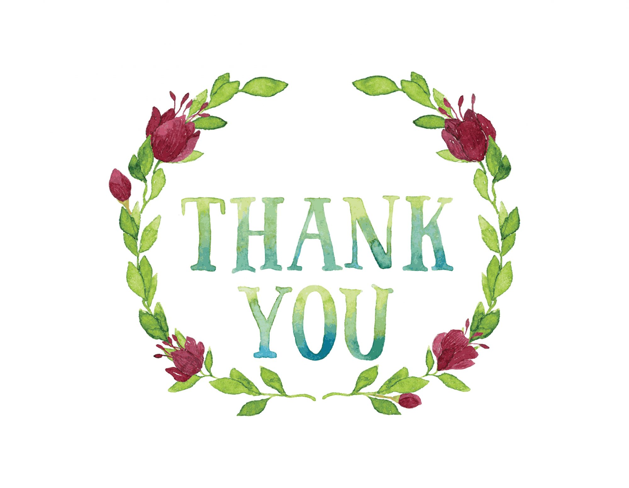 Thank-You Note Image