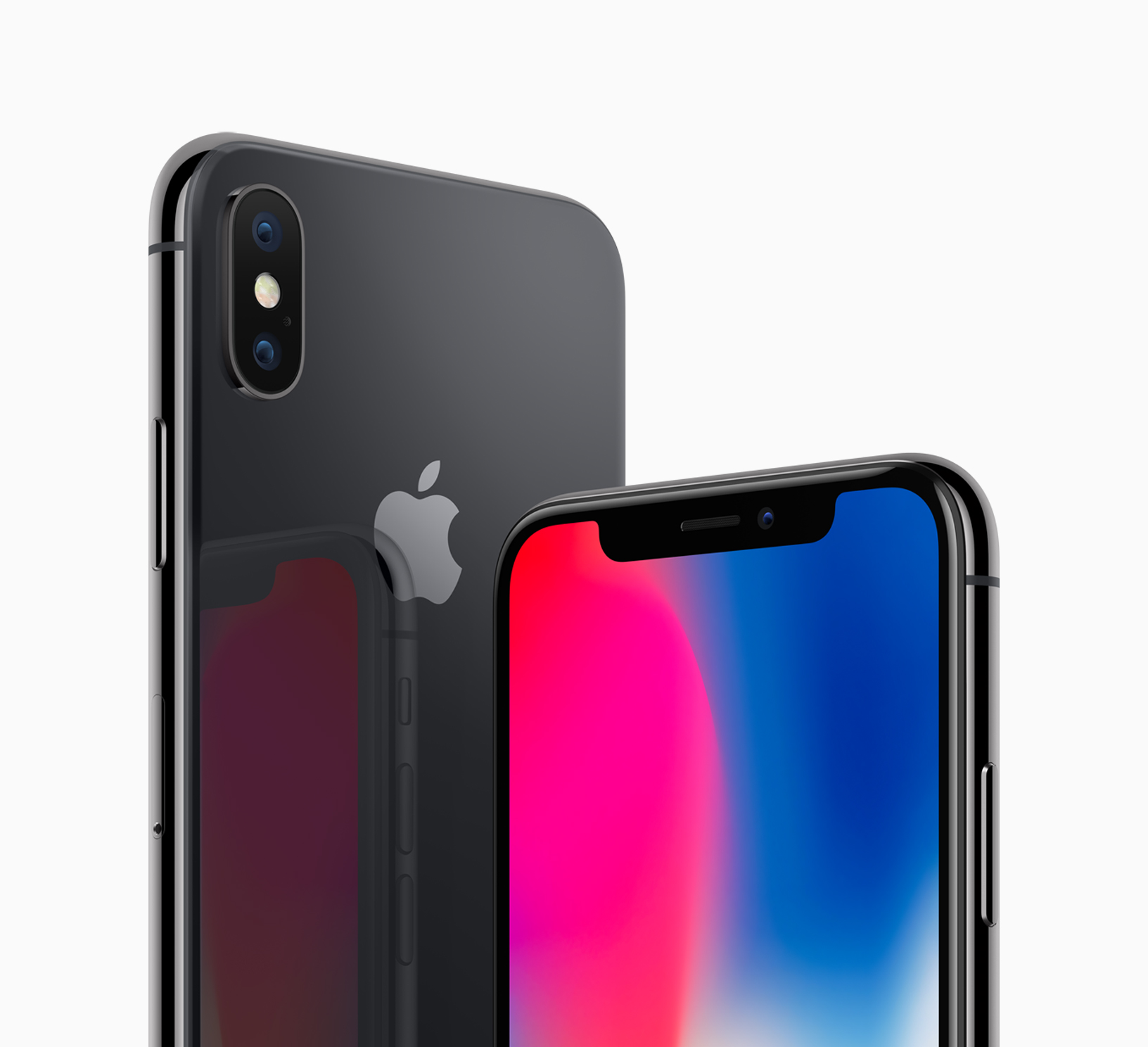 Apple iPhone X Picture
