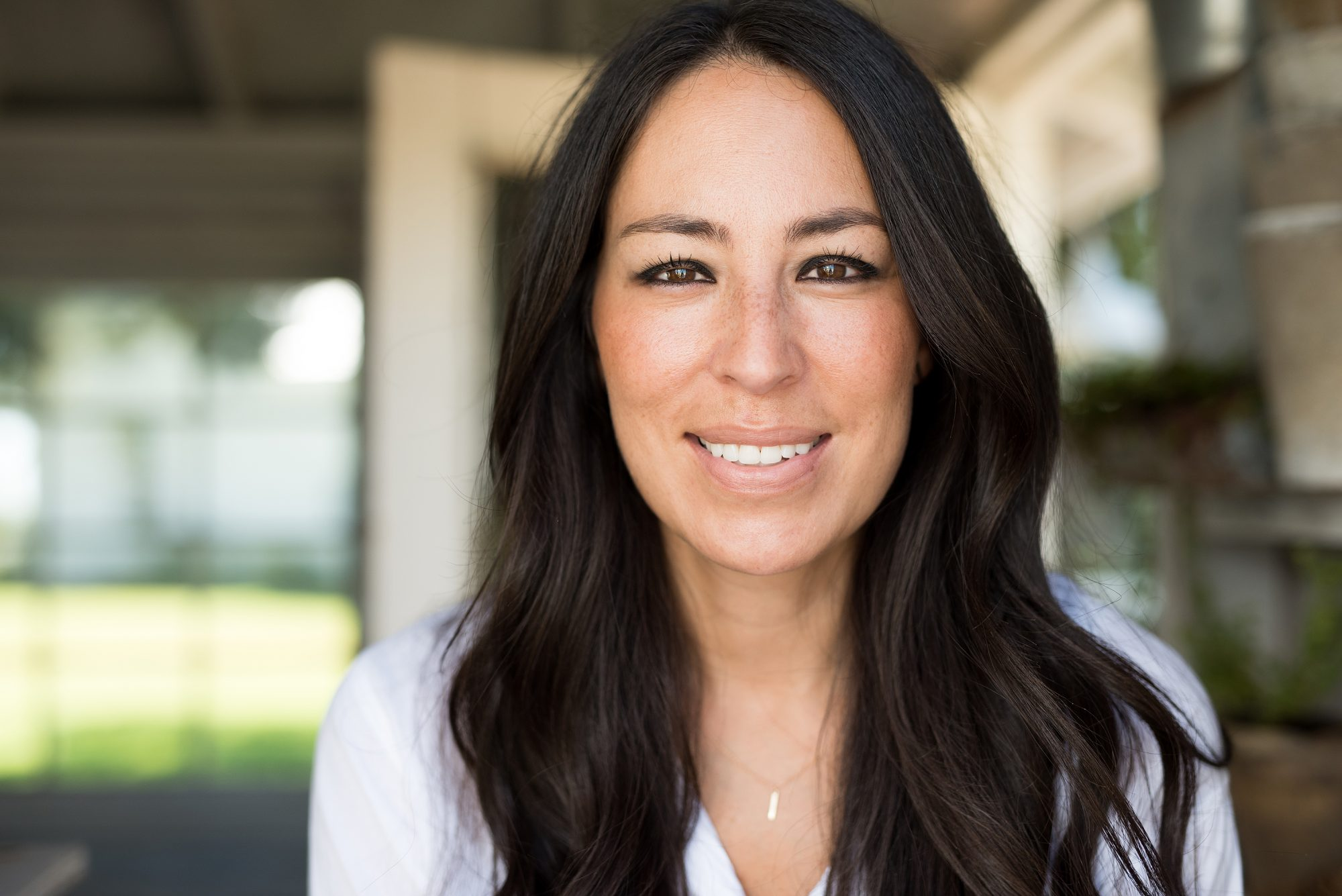 How Joanna Gaines Gave Up Being 'a Textbook Control Freak' and Found Happiness: 'I Used to Want to Do Everything, Be Everything'