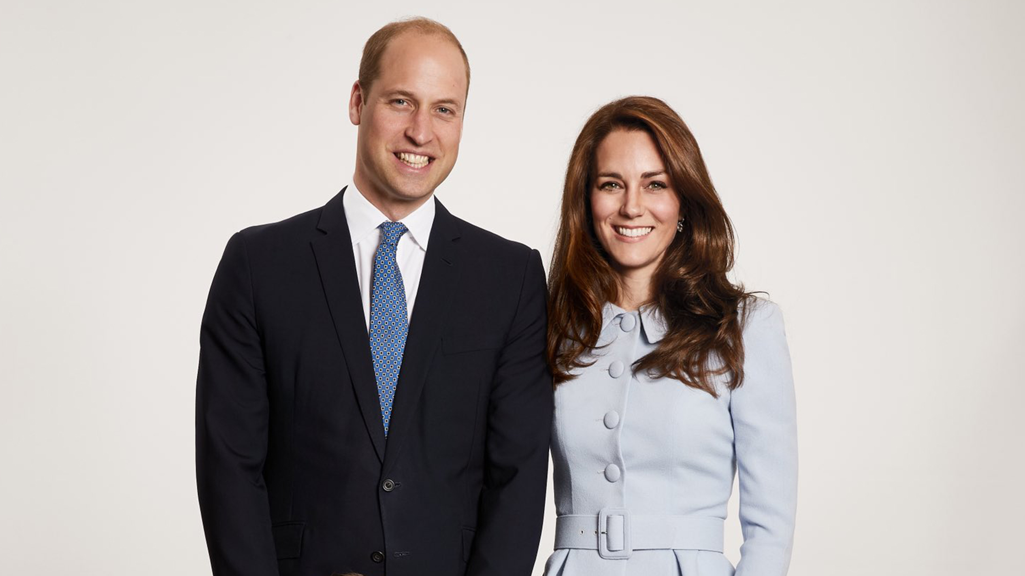 You probably missed Kate Middleton's subtle tribute to Diana in Royal Christmas card
