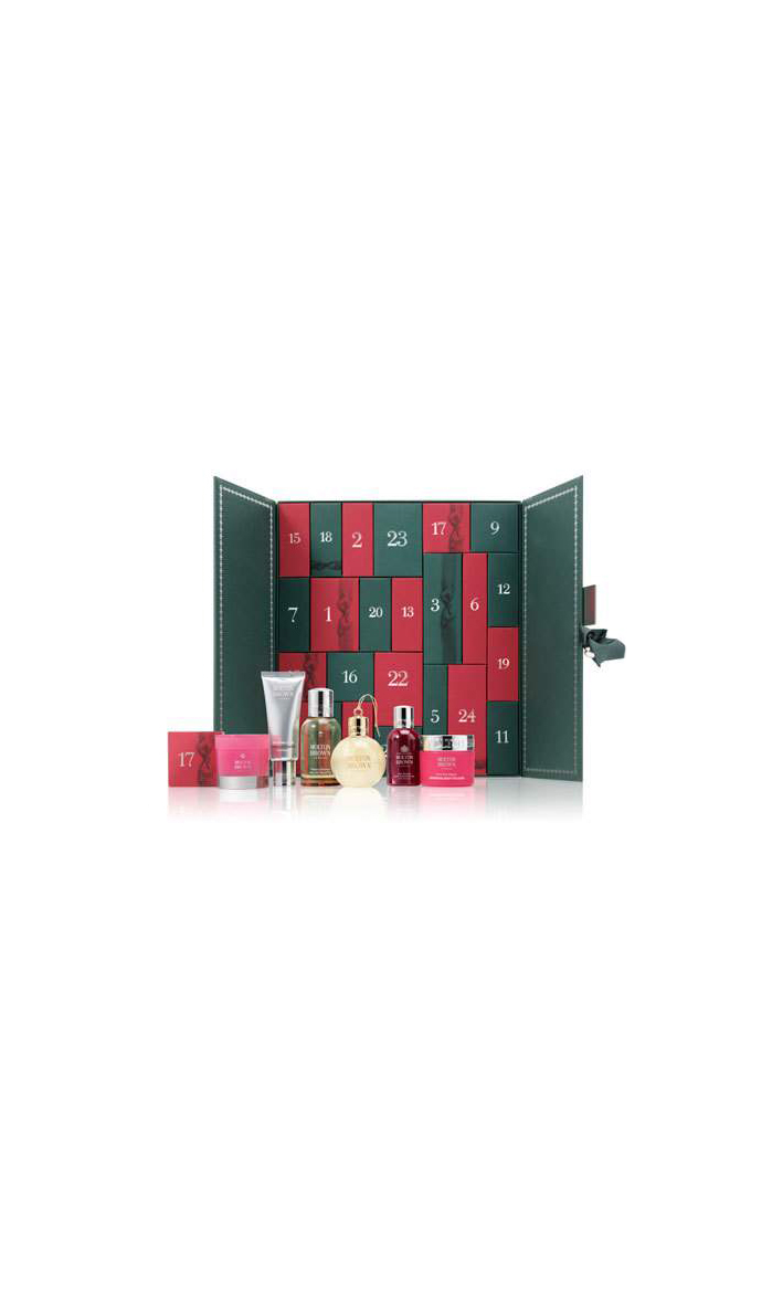 Molton Brown Cabinet of Scented Luxuries Advent Calendar