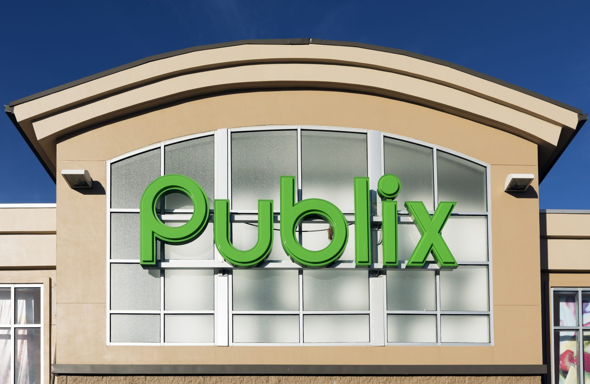 Publix Grocery Store