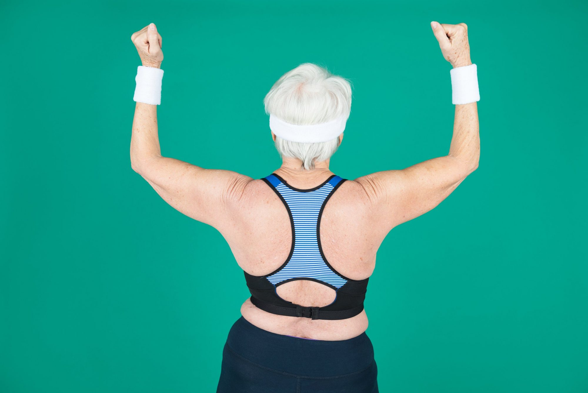 The Type of Exercise That Helps You Live Longer