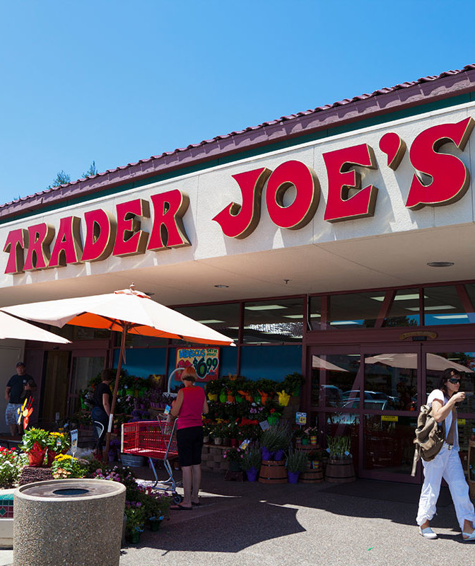 Trader Joe's, Costco, and Amazon Are Top U.S. Grocery Retailers