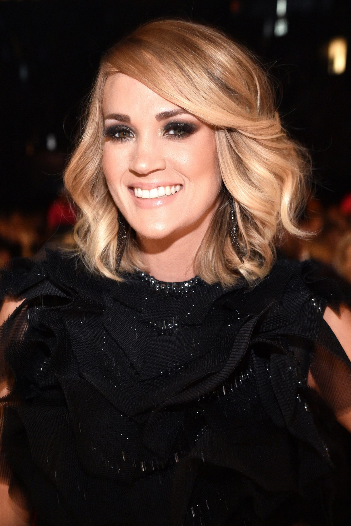 Carrie Underwood Hair Style: Everything We're Currently Obsessing Over From Carrie