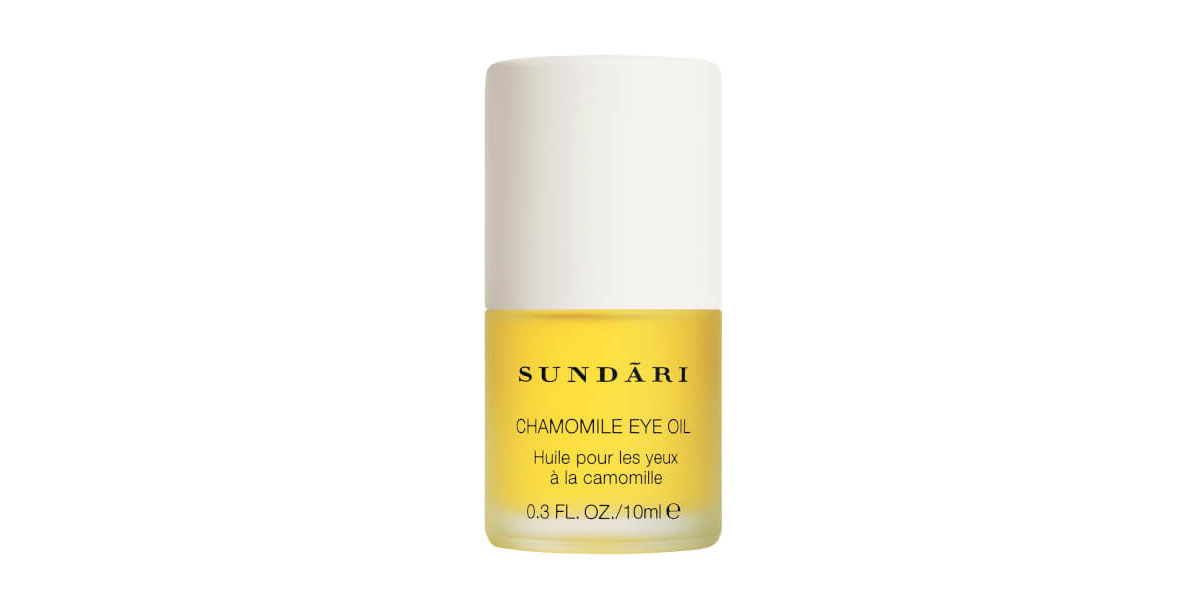 Sundari Chamomile Eye Oil