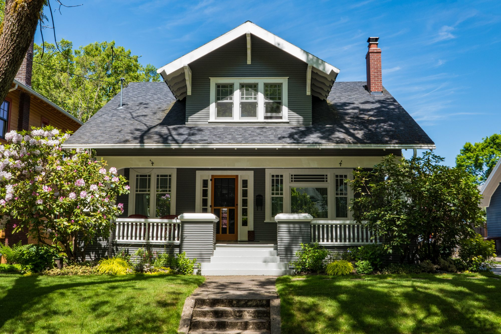 This Is the Most Popular Style of House in America Right Now