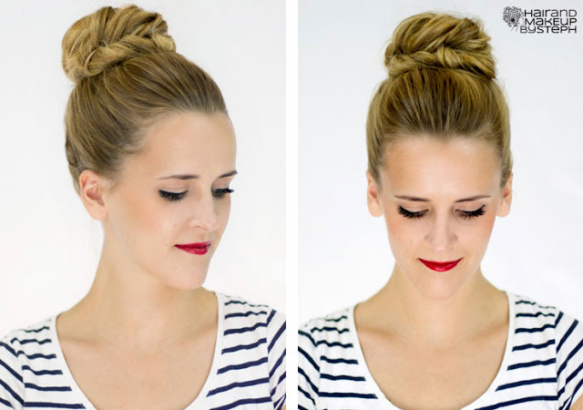Beautiful Prom Hairstyles Thatll Steal The Night Southern Living