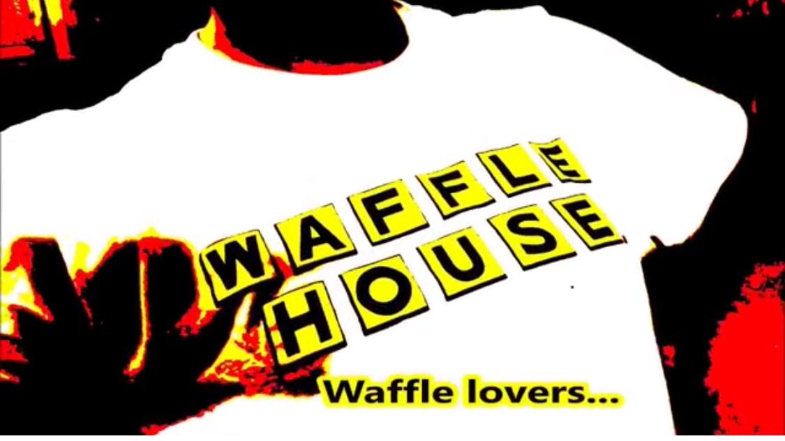 Waffle House Song