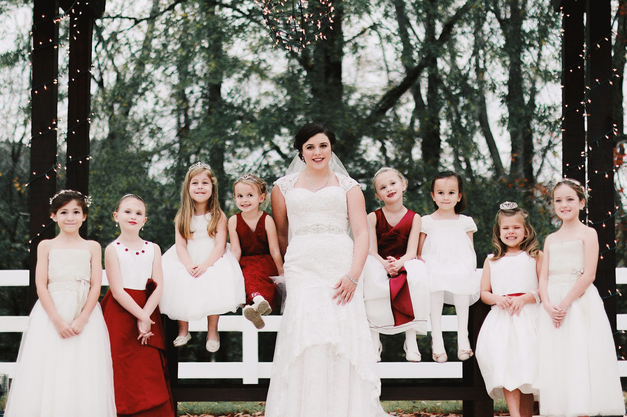 Jennifer Wright the Alabama Babysitter Bride