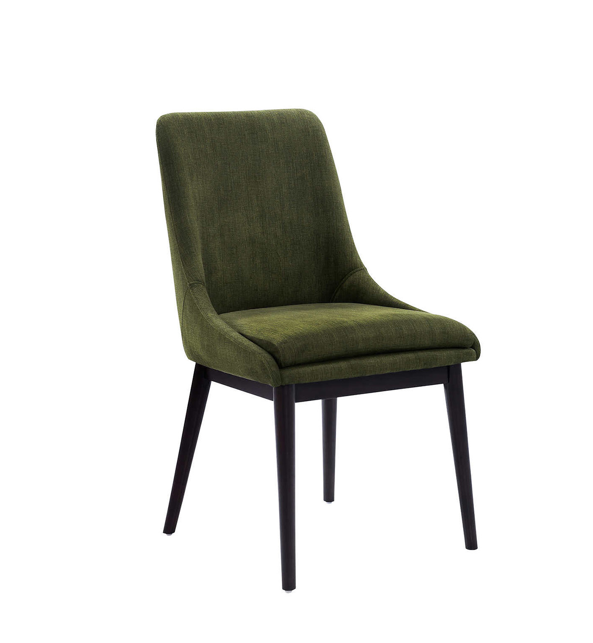 Green Costco Dining chair